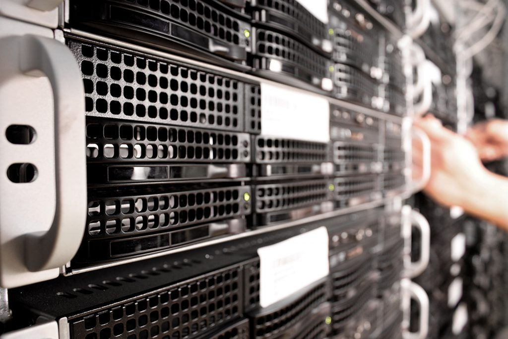 Professional Dedicated Server Hosting