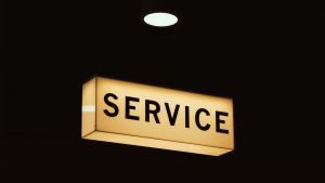 web hosting customer service