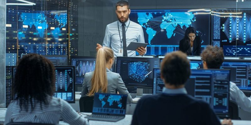 Web Hosting & Server Security