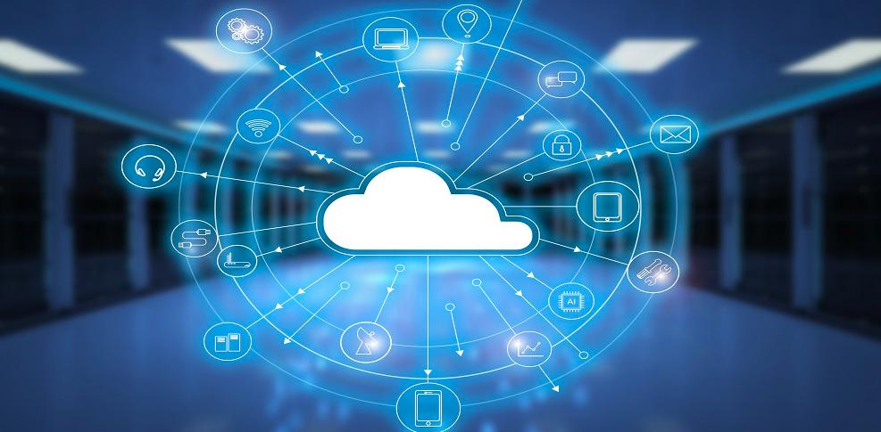 Cloud based ecommerce