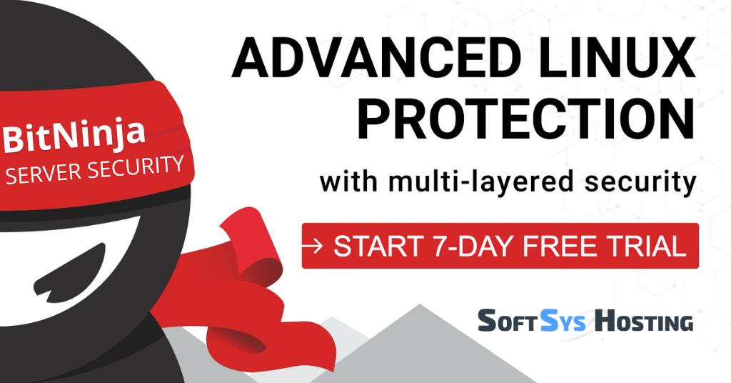 Secure Linux Server