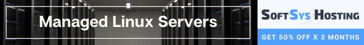 Managed Linux Server
