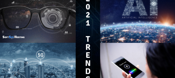 Online Trends in 2021