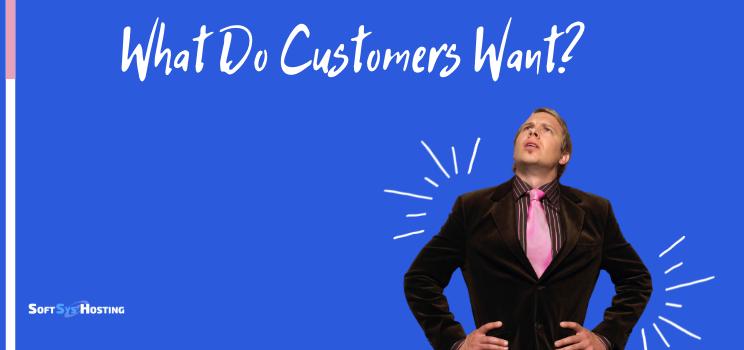Use customer surveys to identify customer expectations